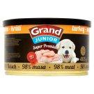 Grand Super Premium Junior Turkey 405 g