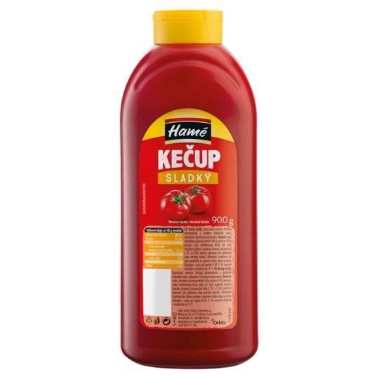Hamé Sweet Ketchup 900 g