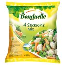 Bonduelle 4 Seasons Mix Deep Frozen 400 g