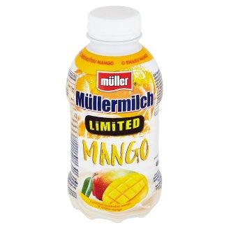 Müller Müllermilch Mliečny nápoj s príchuťou mango 400 g
