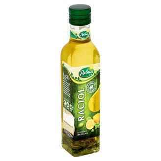 Palma Raciol Rapeseed Oil with Lemon and Basil 250 ml