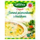 CARPATHIA Fine Alphabet Soup with Peas Pocket 51 g