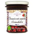 Levanduland Originál brusnicová omáčka s levanduľou 220 g