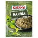 Kotányi Crushed Marjoram 6 g