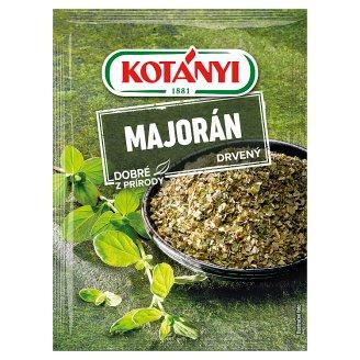 Kotányi Majorán drvený 6 g