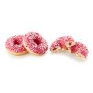 Donut s jahodovou príchuťou 58 g