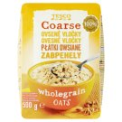 Tesco Coarse Oatmeal 500 g