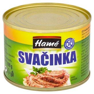 Hamé Svačinka jemná nátierka 190 g