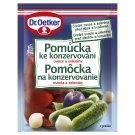 Dr. Oetker Device for Preserving Fruits and Vegetables in Powder 5 g