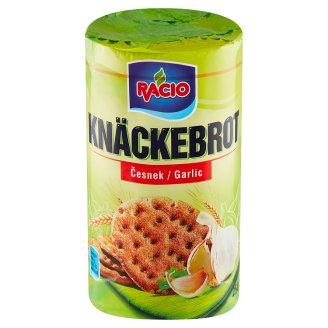 Racio Knäckebrot ražný cesnakový 250 g
