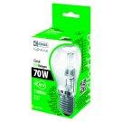 Emos Lighting Halogen Bulb 70W E27 A60 C