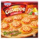 Dr. Oetker Guseppe Mini Pizza Ham 9 ks 270 g