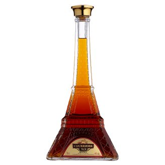Courriere X.O Eiffel Brandy 0.7 L
