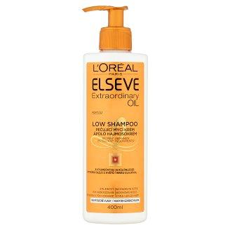 L'Oréal Paris Elseve Extraordinary Oil ošetrujúci umývací krém 400 ml