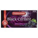 TEEKANNE Black Currant, čierny čaj, 20 vrecúšok, 33 g
