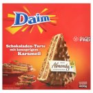 Daim Cake with Almonds and Chocolate 400 g