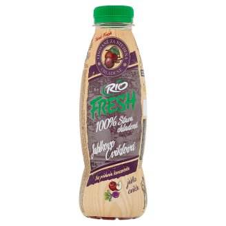Rio Fresh 100% Juice from Freshly Pressed Apple and Beetroot 500 ml