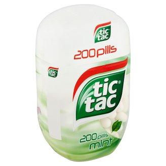 Tic Tac 200 Mint 98 g