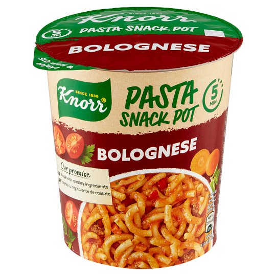 Knorr Pasta with Bolognese Sauce 60 g