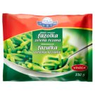 Vinica Green Cut Bean Deep-Frozen 350 g
