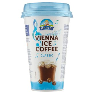 Maresi Vienna Ice Coffee with Milk 230 ml