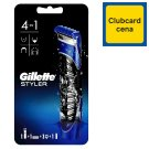 Gillette Fusion All Purpose Styler – Holiaci Strojček, Zastrihávač, Holiaci Strojček A Zastrihávač