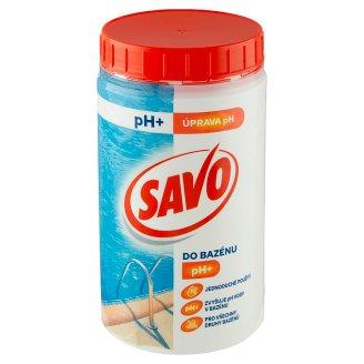 Savo Do Bazénu pH+ 900 g