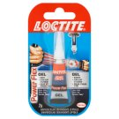 Loctite Super Bond Power Flex Gel Second Glue 2 g