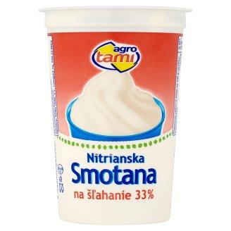Agro Tami Nitra Whipping Cream 33 % 240 ml