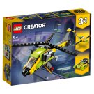 LEGO Creator Helicopter Adventure 31092
