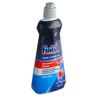 Finish Shine & Protect Leštidlo 400 ml