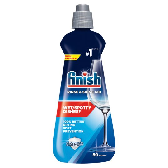 Finish Shine & Protect Leštidlo 400 ml
