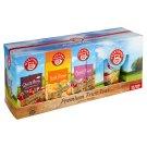 TEEKANNE Tea Collection, World of Fruits, 3 x 20 Bags, 670 g + Mug
