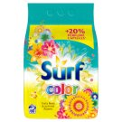 Surf Color Fruity Fiesta & Summer Flowers Washing Powder 60 Washes 3.9 kg