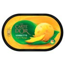 Carte d'Or Sorbetto Exotic Mango 500 ml