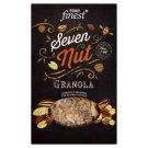 Tesco Finest Zapekané müsli s orechmi, sladené akáciovým medom 500 g