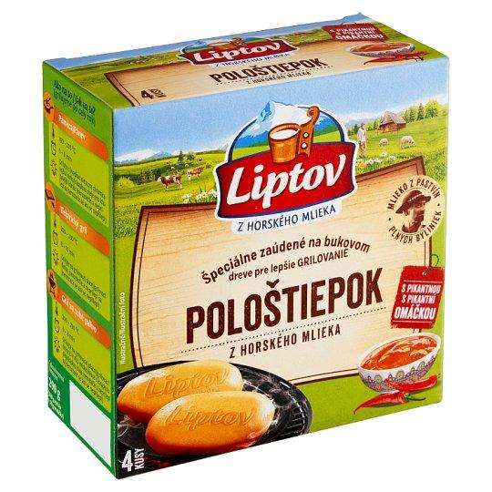 Liptov Pološtiepok on the Grill with Spicy Sauce 4 pcs 290 g