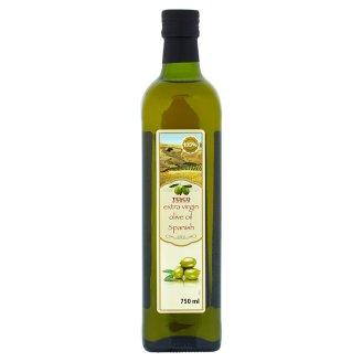Tesco Extra panenský olivový olej 750ml