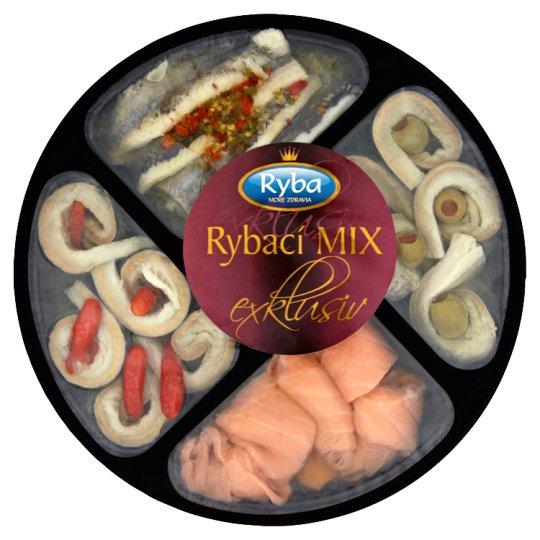 Ryba More Zdravia Exklusiv Fish Mix 500 g