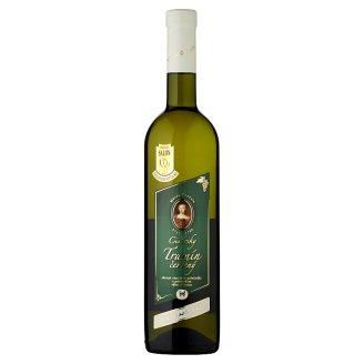 Villa Vino Rača Cisársky tramín červený akostné víno biele polosladké 0,75 l