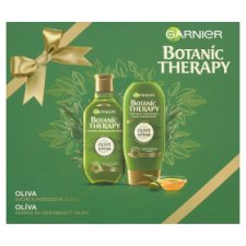image 1 of Garnier Botanic Therapy Oliva Gift Set