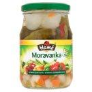 Hamé Moravanka Sterilized Spicy Mix in Sweet-Sour Brine 330 g