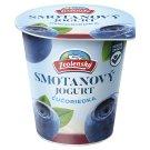 Zvolenský Smotanový jogurt čučoriedka 145 g