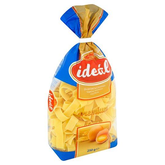 Ideál Premium Tagliatelle Two Eggs Pasta 250 g