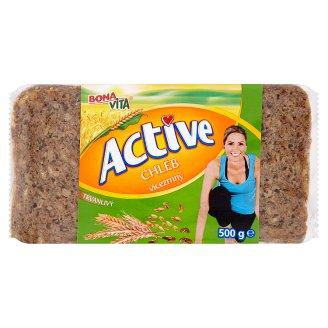 Bona Vita Active Trvanlivý chlieb viaczrnný 500 g