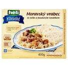Heli Klasické Moravian Style Pork with Sauerkraut and Bread Dumplings 400 g