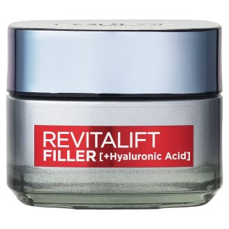 L'Oréal Paris Revitalift Filler [HA] vyplňujúci denný krém proti starnutiu 50 ml