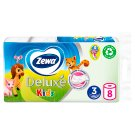 Zewa Kids Toilet Paper 8 pcs