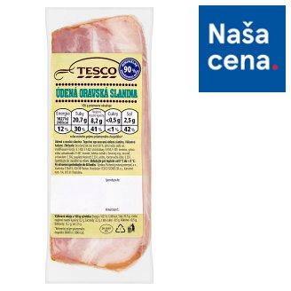 Tesco Smoked Orava Bacon 200 g