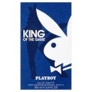 Playboy King of the Game For Him toaletná voda 100 ml